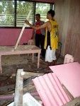 School Reconstruction – April 2013(2)