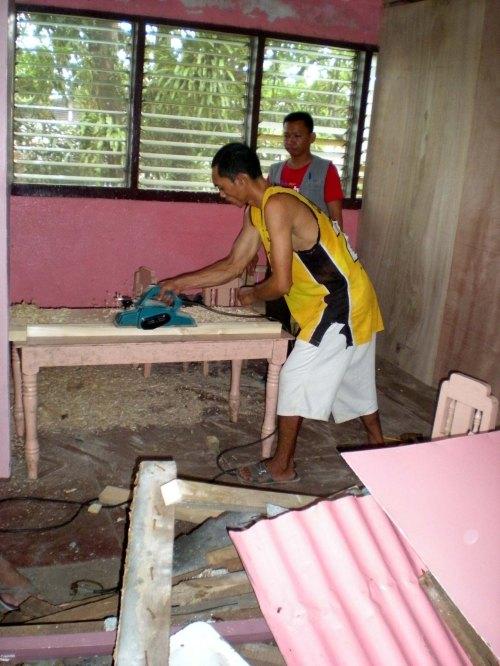 School Reconstruction - April 2013 (3)