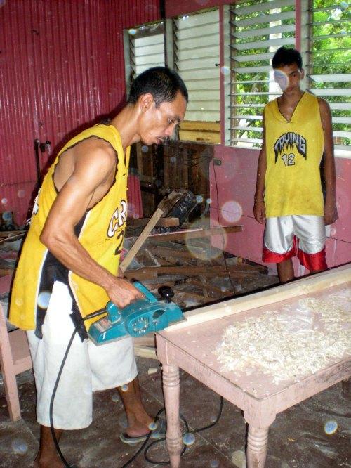 School Reconstruction - April 2013 (4)
