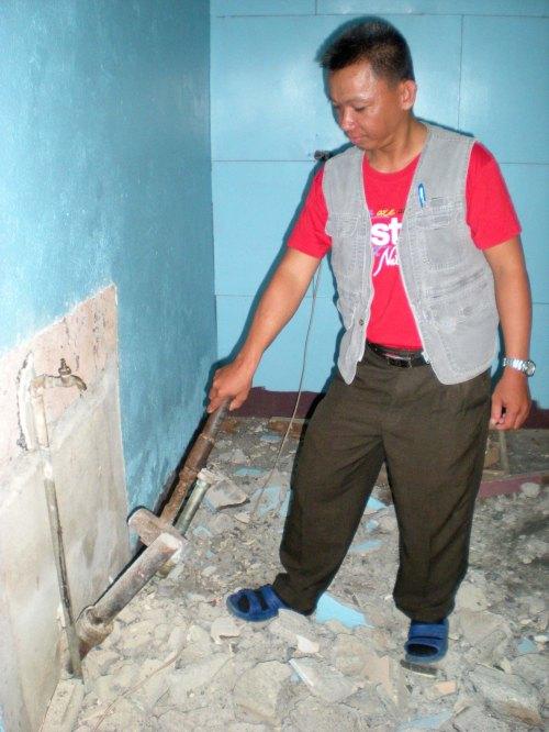 School Reconstruction - April 2013 (5)