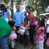 Children Receiving Supplies (1)