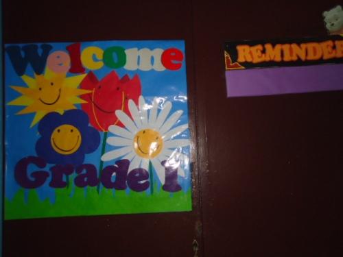 Grade 1 Room (1)