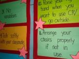 Grade 3 - Room Policy (2)