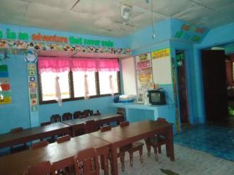 Kindergarten Room (1)