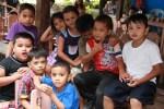 Children at KMMS2