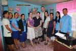 School Staff &Ministry