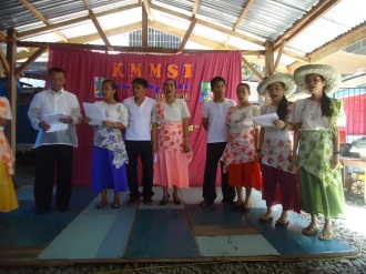 Faculty & Staff (1)