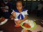Feeding after the Program(3)