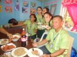 Feeding after the Program(4)