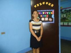 Janice Angelle A