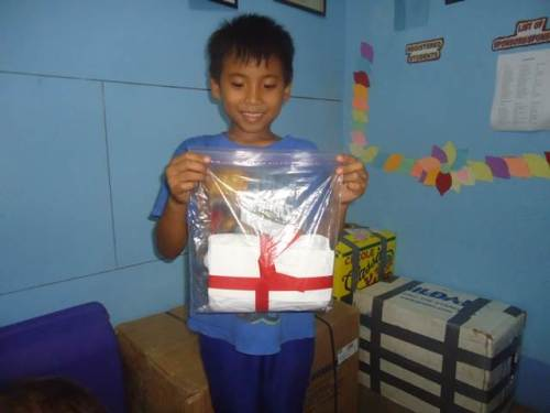 Receiving Gifts (7)