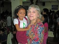 Rita with Bethsaida1
