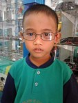 New Glasses 2