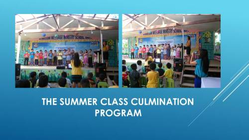 2016 Summer Program Culmination (2)