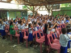 KMMS Children Singing