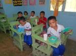 Feeding Program 2017(4)